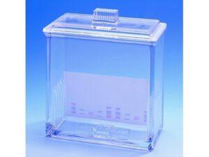 TLC / HPTLC (Cromatografía en Capa Fina)