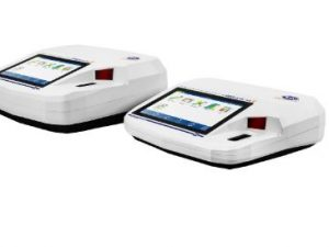 Espectrofotómetros Nanocolor VIS II y UV/VIS II